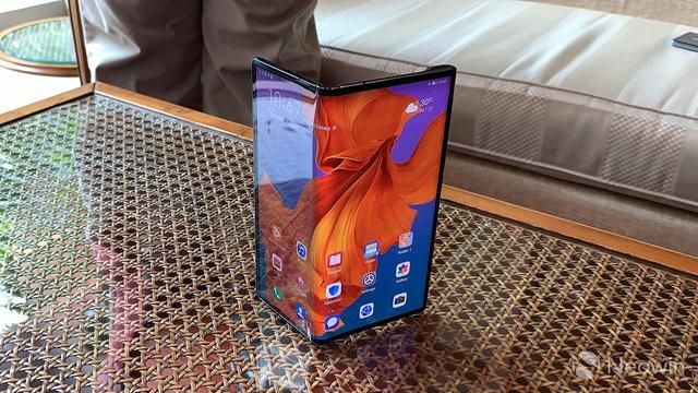 Huawei Mate X вийде з новим процесором і поліпшеною камерою - фото 348695