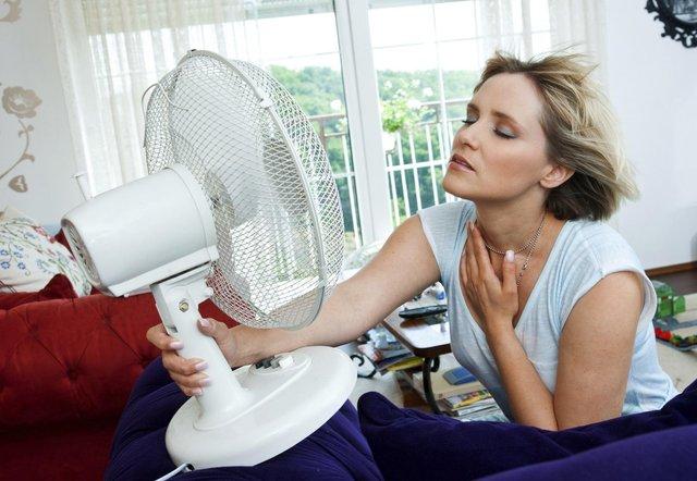 Є певна умова, за якої не варто використовувати вентилятор  - фото 348785