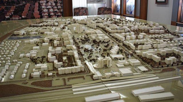 План міста - фото 348877