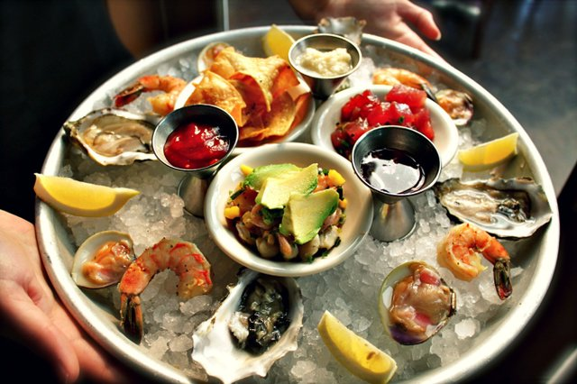 Чому треба їсти морепродукти  - фото 348958