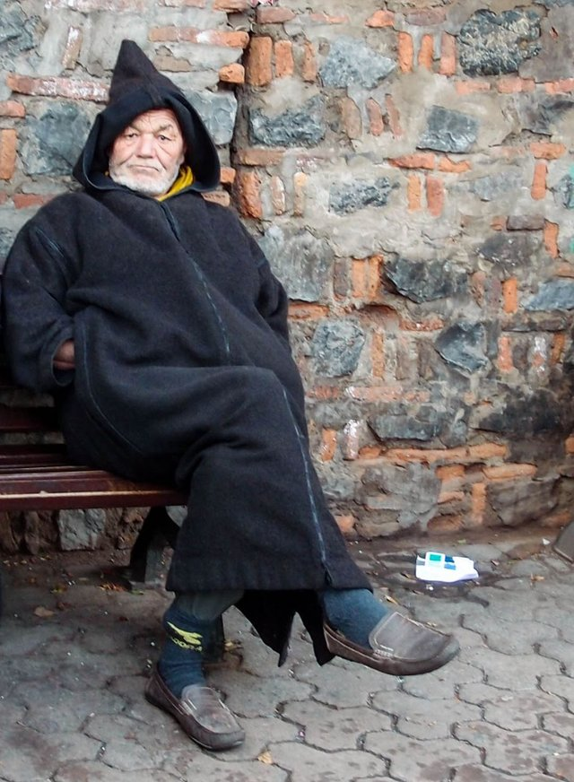 Не лише Шотландія: країни, в яких чоловіки носять спідниці - фото 349032