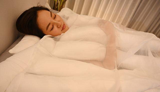 Це варто побачити: японці вигадали макарони для сну - фото 349308