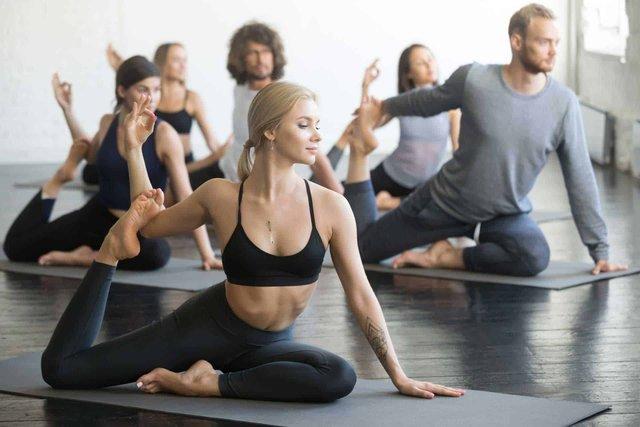 Як йога та медитація впливають на мозок: цікаве дослідження - фото 349330