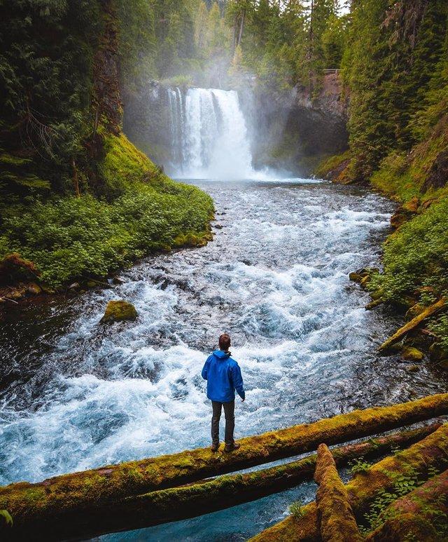 Фото цього американця надихають мандрувати світом: яскраві кадри - фото 349396