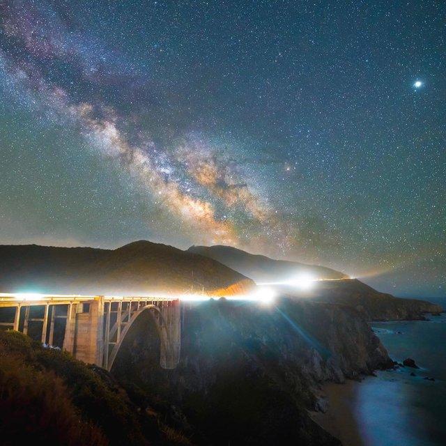 Фото цього американця надихають мандрувати світом: яскраві кадри - фото 349403