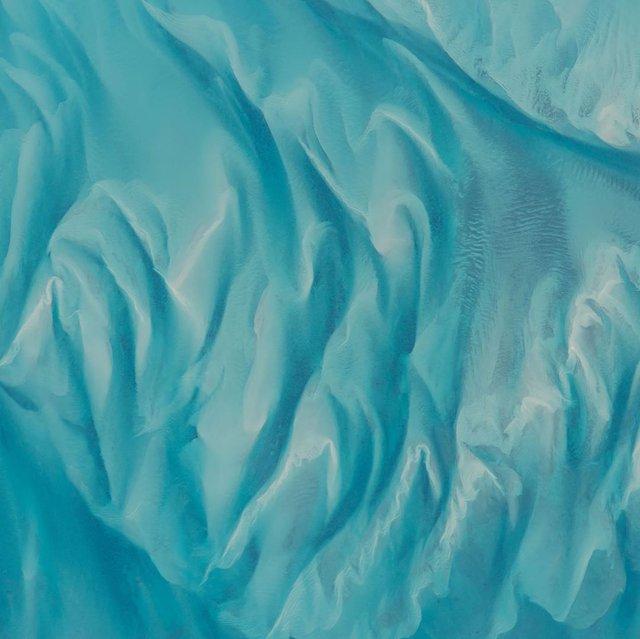 Який вигляд мають Багами з космосу: захопливе фото NASA - фото 349449