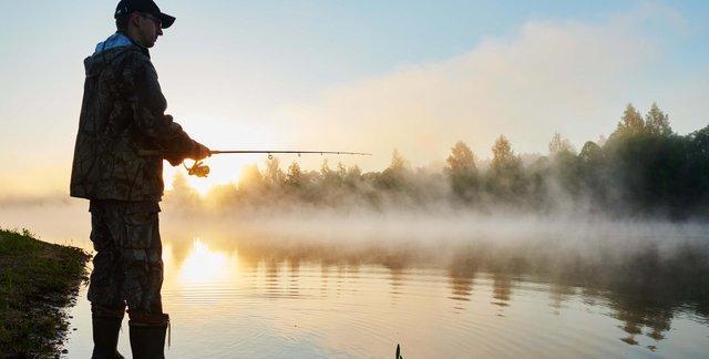 Риболовля  - фото 349518
