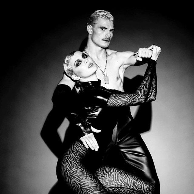 Танці з зірками: MARUV показала гарячі фото з партнером по шоу - фото 349590
