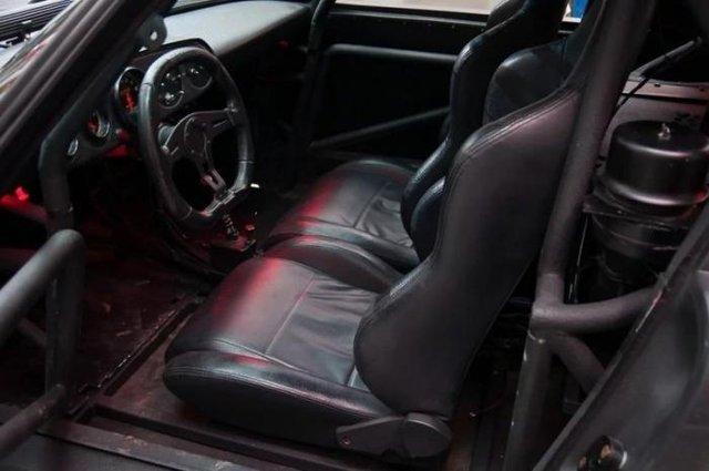 Porsche 911 перетворили в унікальний позашляховий баггі - фото 349658