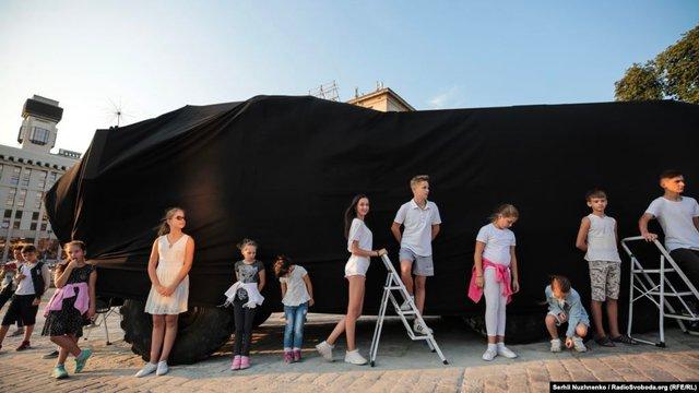 Хода Гідності на День Незалежності 2019: розклад урочистостей в Києві - фото 349764