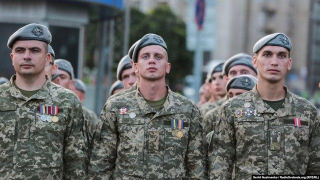 Хода Гідності на День Незалежності 2019: розклад урочистостей в Києві - фото 349765