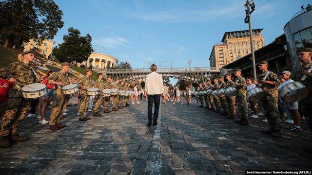 Хода Гідності на День Незалежності 2019: розклад урочистостей в Києві - фото 349766