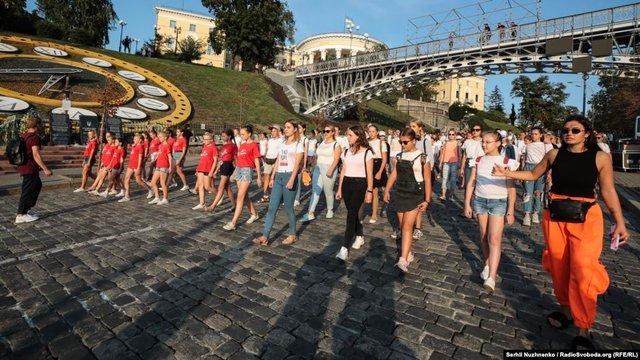 Хода Гідності на День Незалежності 2019: розклад урочистостей в Києві - фото 349770