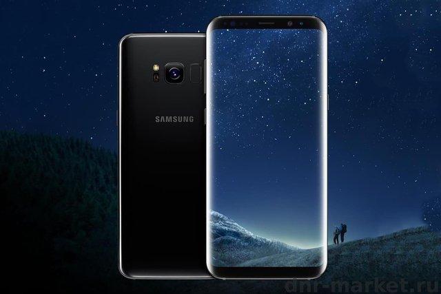 Найбільша різниця між даними у Samsung Galaxy S8 - фото 349810