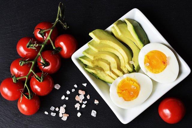 Яка дієта шкодить здоров'ю - фото 349913
