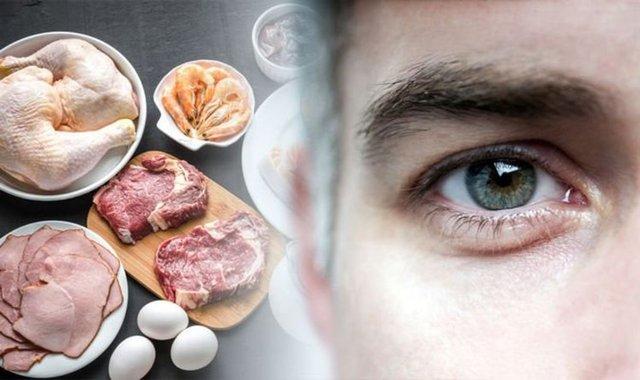 Вітаміни для очей  - фото 349997