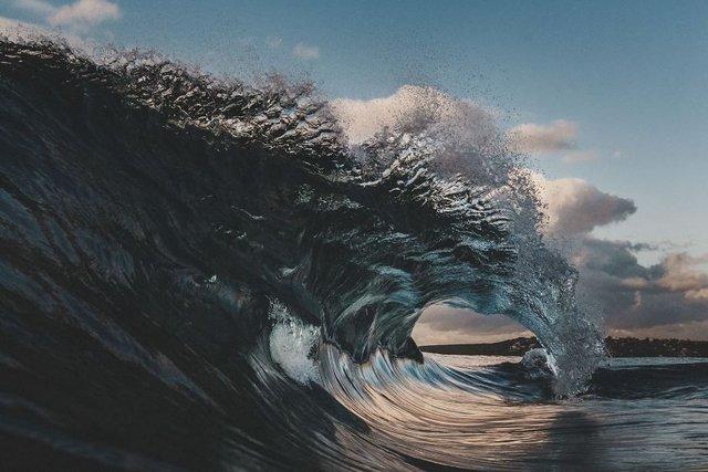 Ловіть хвилю: приголомшливі фото з побережжя Австралії - фото 350209