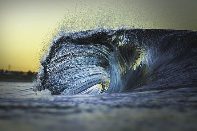 Ловіть хвилю: приголомшливі фото з побережжя Австралії - фото 350212