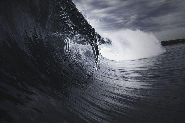 Ловіть хвилю: приголомшливі фото з побережжя Австралії - фото 350215