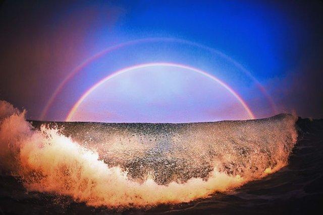 Ловіть хвилю: приголомшливі фото з побережжя Австралії - фото 350217