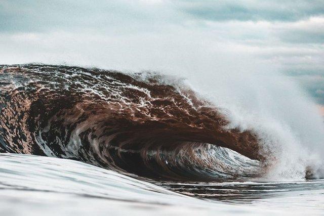 Ловіть хвилю: приголомшливі фото з побережжя Австралії - фото 350219
