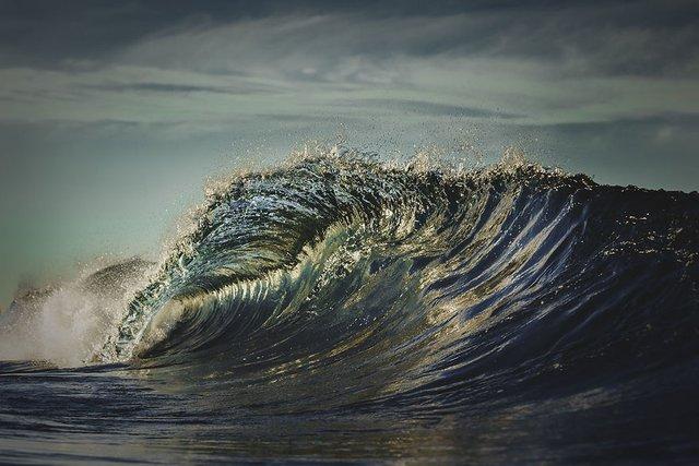 Ловіть хвилю: приголомшливі фото з побережжя Австралії - фото 350220