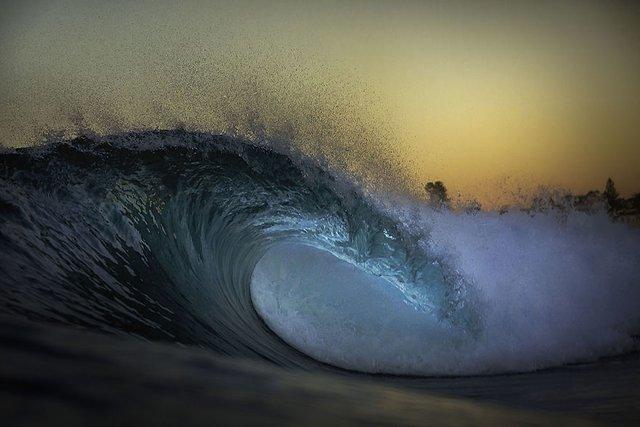 Ловіть хвилю: приголомшливі фото з побережжя Австралії - фото 350221