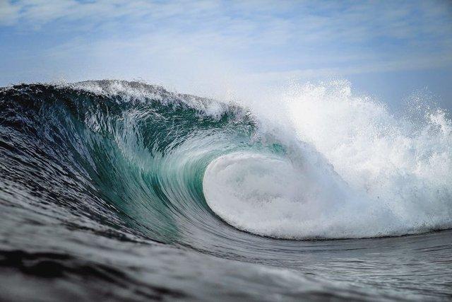 Ловіть хвилю: приголомшливі фото з побережжя Австралії - фото 350222