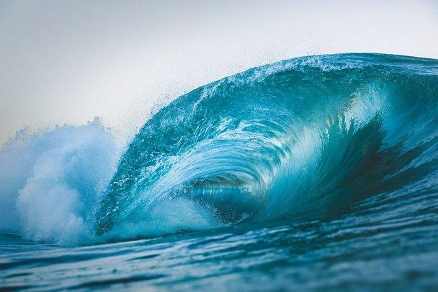 Ловіть хвилю: приголомшливі фото з побережжя Австралії - фото 350223