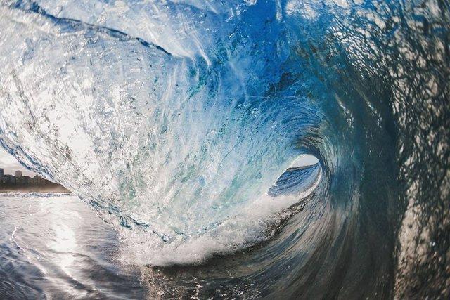 Ловіть хвилю: приголомшливі фото з побережжя Австралії - фото 350224
