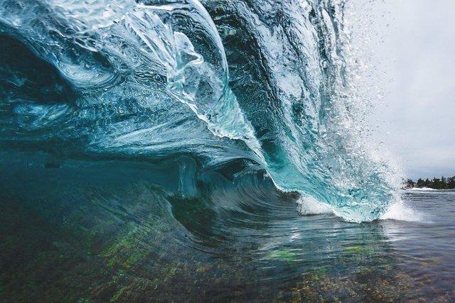 Ловіть хвилю: приголомшливі фото з побережжя Австралії - фото 350226