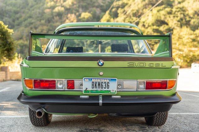 Один з 57 'бетмобілів' BMW пустять з молотка - фото 350637