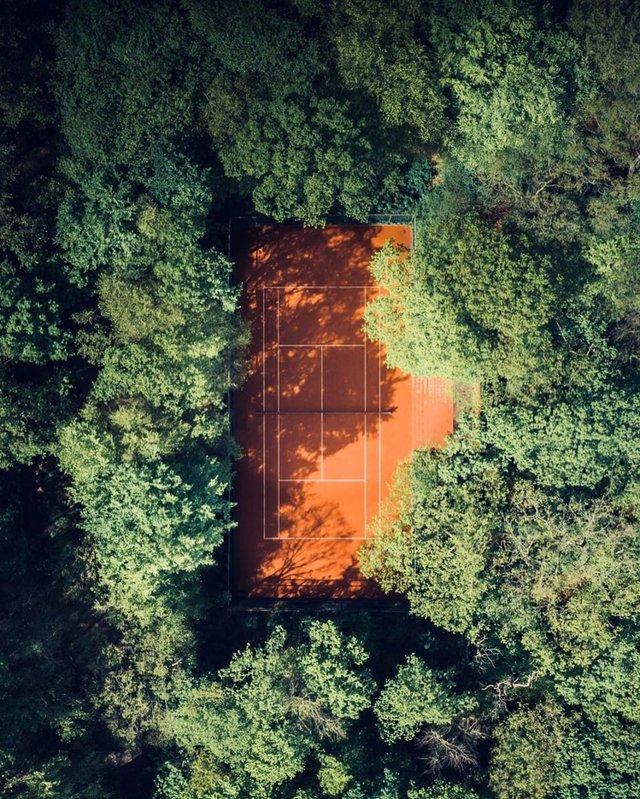 Вражаючі фото світу з висоти пташиного польоту: яскраві кадри - фото 350656