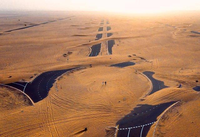 Вражаючі фото світу з висоти пташиного польоту: яскраві кадри - фото 350664
