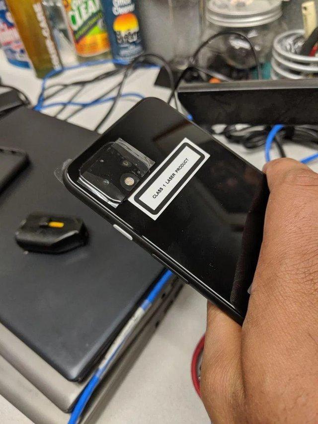 Google Pixel 4 показали на якісних 'живих' фото - фото 350714
