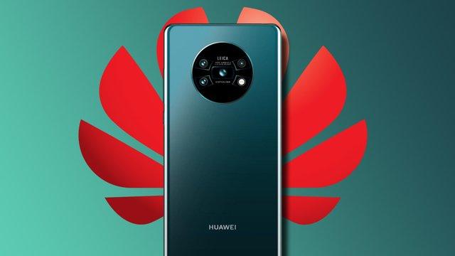 Huawei Mate 30 може вийти на глобальний ринок без сервісів Google - фото 350910