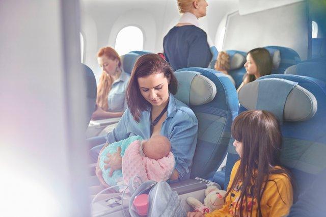 До подорожі з дітьми слід підготуватися заздалегідь - фото 350915