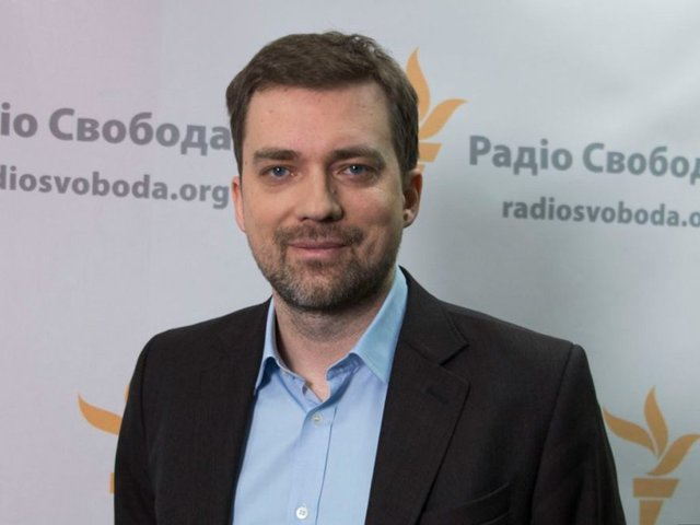 Міністр оборони – Андрій Загороднюк - фото 351041
