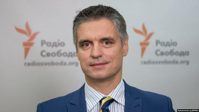 Міністр закордонних справ – Вадим Пристайко - фото 351043