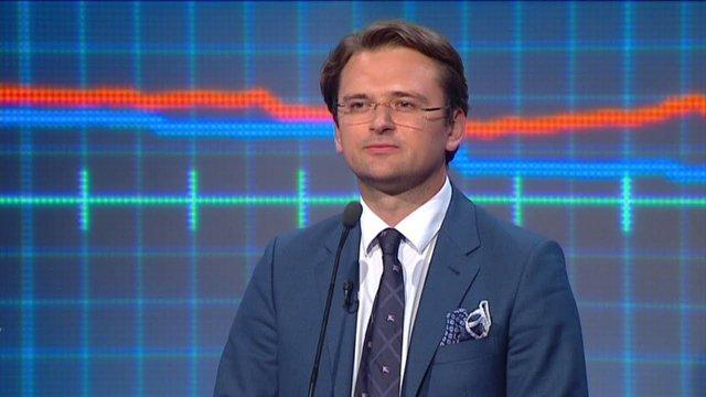 Новий Кабінет міністрів України: відомий склад уряду Гончарука - фото 351060