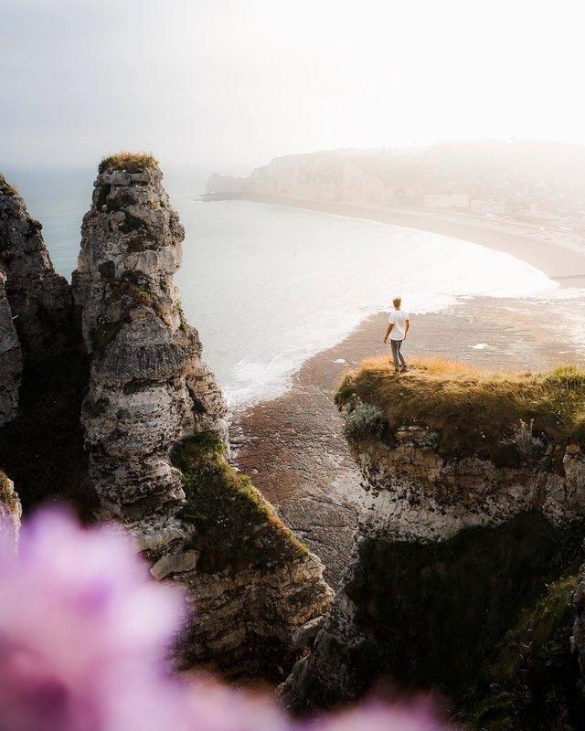 Вражаючі фото світу, які надихають подорожувати - фото 351123