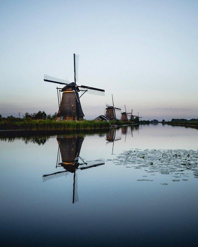 Вражаючі фото світу, які надихають подорожувати - фото 351124