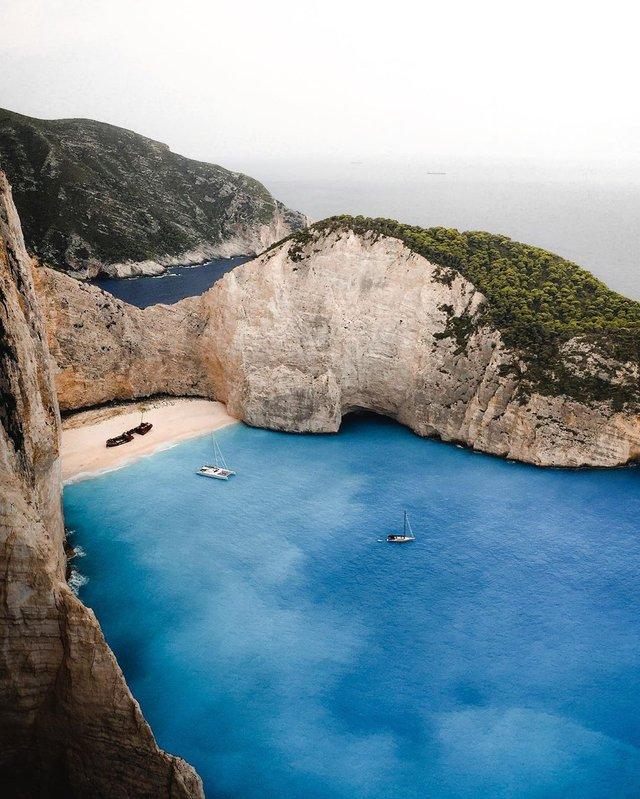 Вражаючі фото світу, які надихають подорожувати - фото 351125