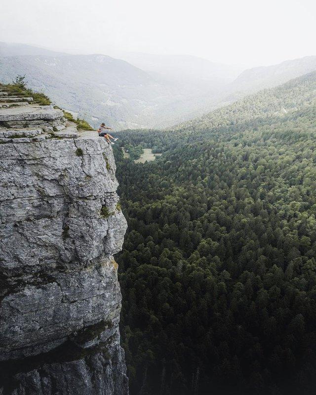 Вражаючі фото світу, які надихають подорожувати - фото 351126