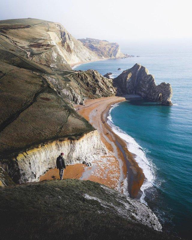Вражаючі фото світу, які надихають подорожувати - фото 351132