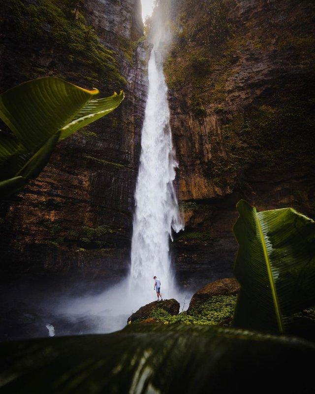 Вражаючі фото світу, які надихають подорожувати - фото 351134