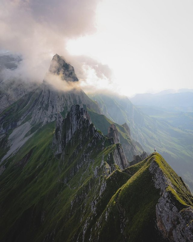 Вражаючі фото світу, які надихають подорожувати - фото 351137
