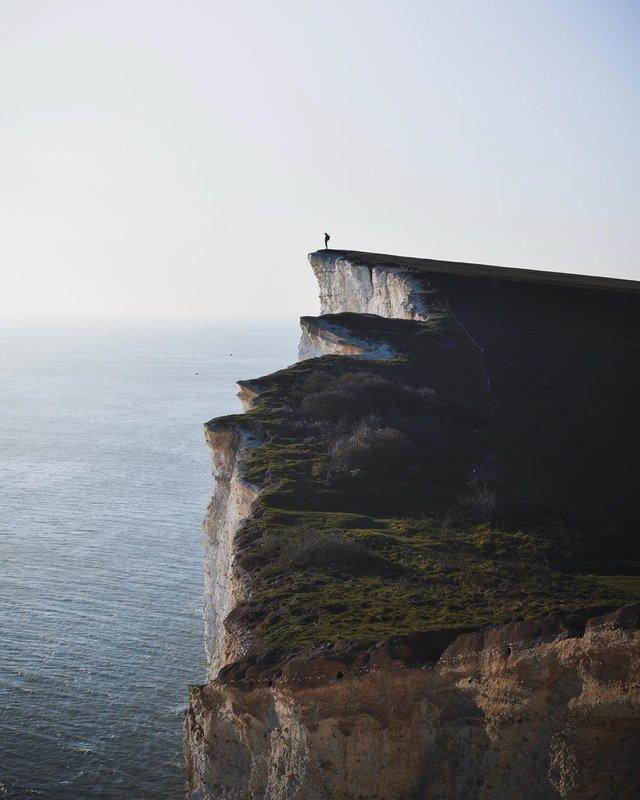 Вражаючі фото світу, які надихають подорожувати - фото 351139