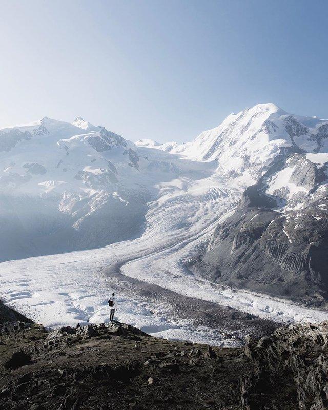 Вражаючі фото світу, які надихають подорожувати - фото 351144