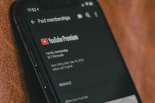 На YouTube Premium безкоштовними будуть тільки нові шоу - фото 351171
